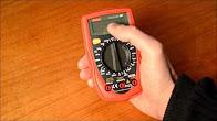 ETEKCITY MSR R500 Digital Multimeter Review
