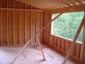 home remodeling contingency planning