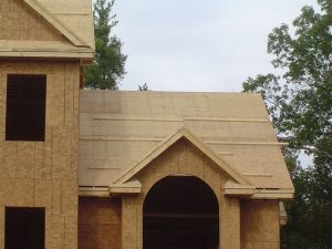 estimating building costs for home construction.