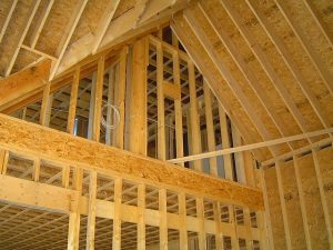 Building a home addition is a major home construction project.