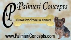 Palmieri Concepts
