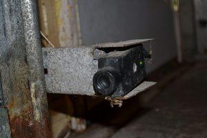 Garage Door Opener Sensor