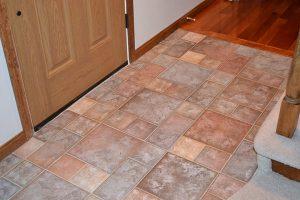 Slate tile flooring advantages