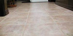 Porcelain tile versus ceramic tile