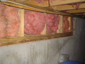 Sill beam repair and replacement