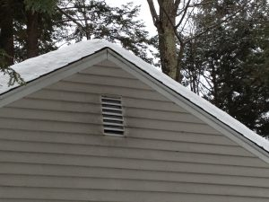 Installing Gable Vents Tips On Installing A Gable Vent