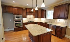 How to seal granite kitchen countertops