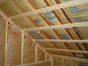 How to Install Fiberglass Insulation