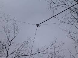 GR5V Antenna installed at my house.