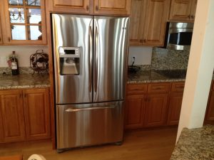 Green kitchen appliances should be part of any green home building project.