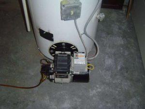 Flushing Hot Water Heater