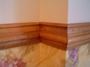 How To Fill Nail Holes In Wood Trim Homeadditionplus Com