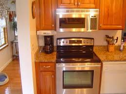 By energy efficient kitchen appliances