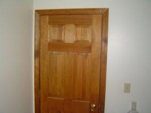How to Determine Hand of Door