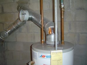 How to Replace a Leaking Water Heater Pressure Relief Valve