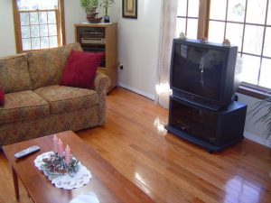 Wood Flooring Benefits