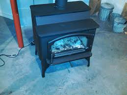 Wood burning stoves are timeless classics
