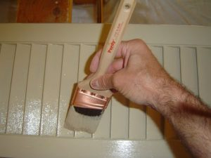 Purdy paint brushes are of the highest quality and will last a long time if properly cleaned after each use.