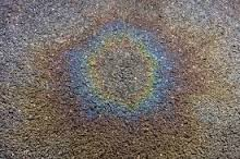 Removing Oil Stains from Asphalt Driveways