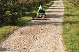 Maintaining A Gravel Driveway Homeadditionplus Com