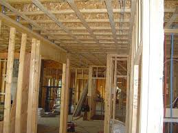 Make sure to pull permits when building a home or doing any type of renovation work on it.