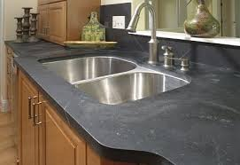 Soapstone Countertops are a Great Alternative to Granite, Silestone and Corian