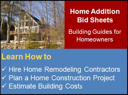 Diy Home Improvement Ideas On Custom Building And Additions Homeadditionplus