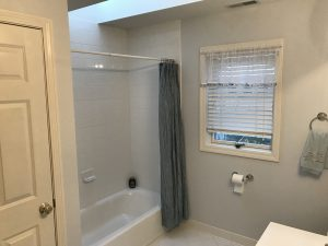 Modernizing your Bathroom