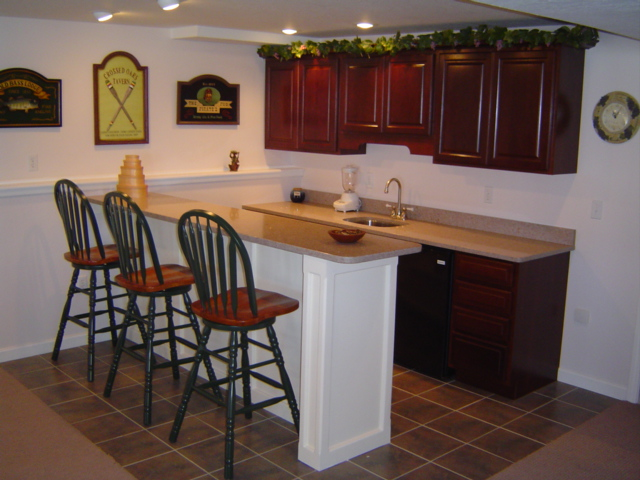 basement remodeling ideas basement bar pictures
