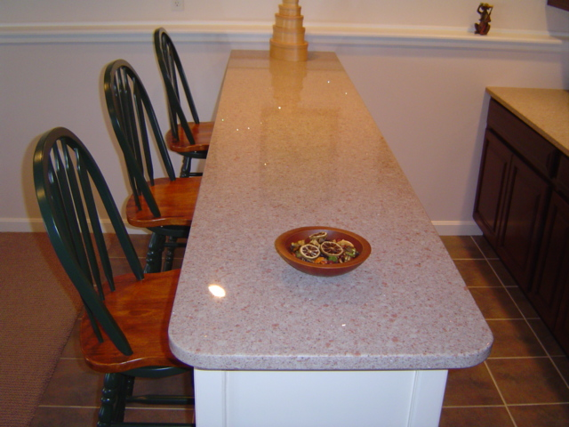 Silestone vs Granite Countertop