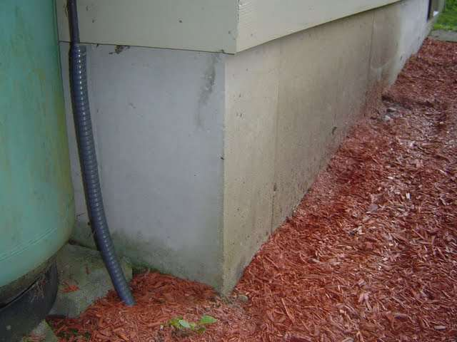 How To Backfill Foundation Walls