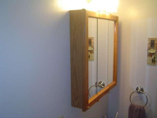 above bathroom cabinet lighting medicine bathroom cabinets