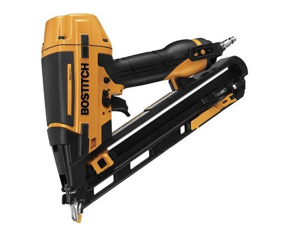 Bostitch BTFP72155 Finish Nailer