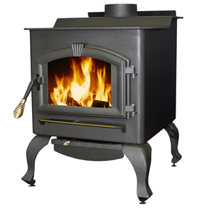 Purchasing a Wood Stove